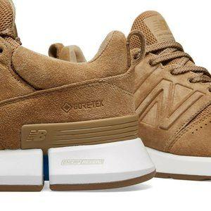 New Balance Shoes New Balance Nanamica Rc Goretex Hemp Msrc1gca Poshmark